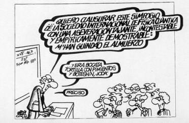PROBLEMAS SELECTIVIDAD LA CRISIS DE LA FÍSICA CLÁSICA