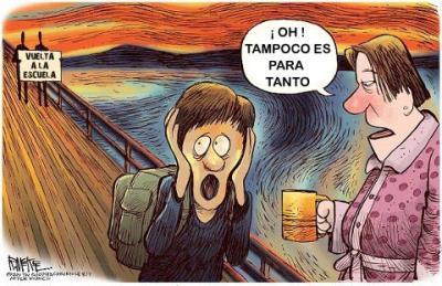 INICIO DE CURSO
